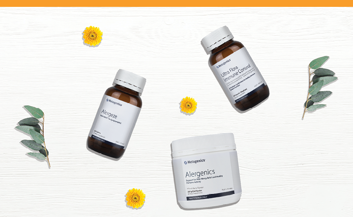 Allergy and Reactivity