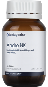 Andro NK 60 tablets