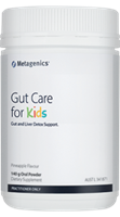 Gut Care for Kids 140 g powder